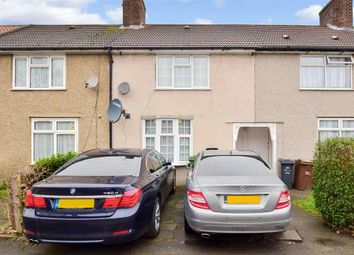2 bed terraced house for sale in Monmouth Road, Dagenham, Essex RM9
