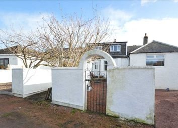 Thumbnail 2 bed terraced house for sale in Milton Cottages, Muirsykehead Road, Carluke