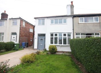 3 bed semi-detached house for sale in Dobson Road, Blackpool FY3