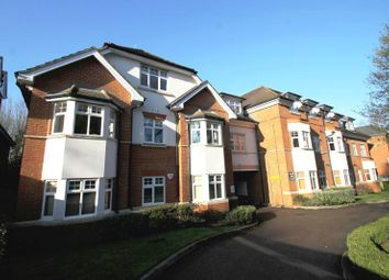 Thumbnail 2 bed flat to rent in Springwell Manor, Albion Road, Sutton