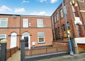 Thumbnail 2 bedroom flat to rent in 88 Wellington Road, Ashton-Under-Lyne, Greater Manchester