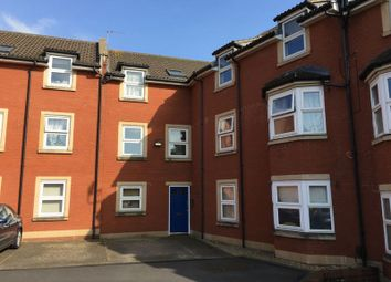 Thumbnail 2 bed flat for sale in Blackswarth Road, St George, Bristol