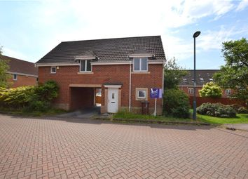 Thumbnail 2 bed flat for sale in Bratton Drive, Nottingham, Nottinghamshire