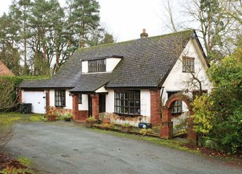 Thumbnail 3 bed detached house to rent in Astley Abbots, Bridgnorth