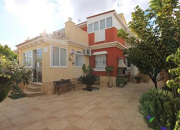Thumbnail 5 bed town house for sale in Torrevieja, Alicante, Spain
