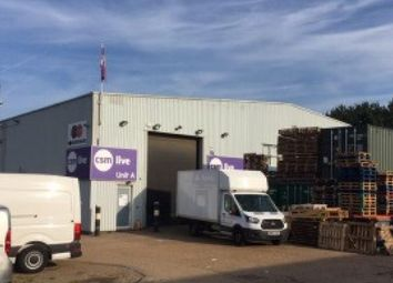 Thumbnail Light industrial to let in A, Stenmar Works, Commerce Way, Edenbridge, Kent