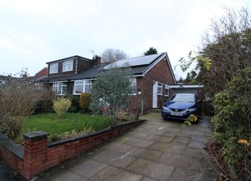 Thumbnail 2 bed bungalow to rent in Harewood Road, Rochdale