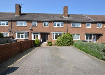 Thumbnail 3 bed terraced house for sale in Hardenhuish Road, Bristol