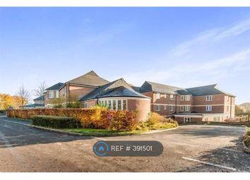Thumbnail 1 bed flat to rent in Hatherleigh Care Village, Hatherleigh, Okehampton