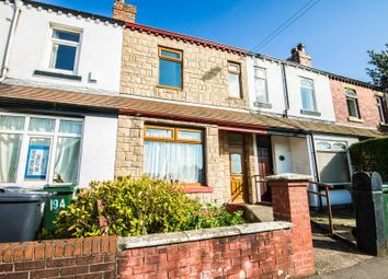 Thumbnail 4 bed terraced house to rent in Burscough Street, Ormskirk