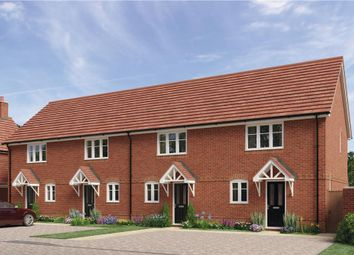 "Thumbnail 2 bed mews house for sale in ""Aster"" at Didcot"