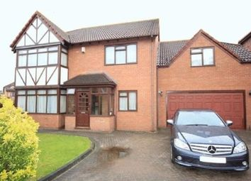 Thumbnail 5 bed property for sale in Stowe Close, Liverpool, Merseyside