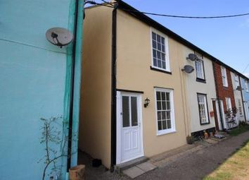 Thumbnail 2 bed cottage for sale in 6 Uplees Road, Oare, Faversham, Kent