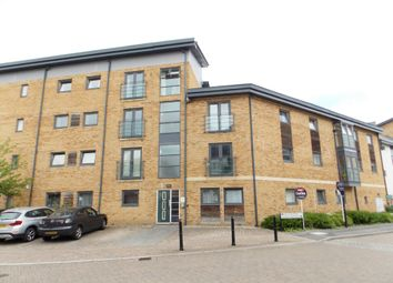 Thumbnail 3 bed flat to rent in Pasteur Drive, Swindon