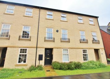 4 bed terraced house for sale in Woodbourn Gardens, Wombwell, Barnsley S73