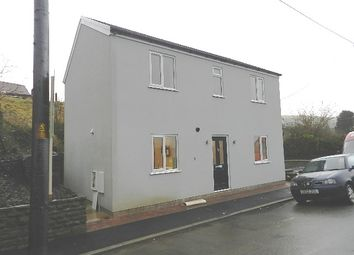 Thumbnail 3 bed detached house for sale in Bedlinog Terrace, Bedlinog, Treharris