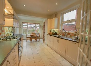 Thumbnail 3 bed semi-detached house for sale in Jesmond Park West, High Heaton, Newcastle Upon Tyne