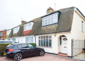 Thumbnail 3 bed property for sale in Mollison Way, Edgware, Greater London
