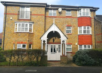 Thumbnail 2 bed flat for sale in Clockhouse Place, London
