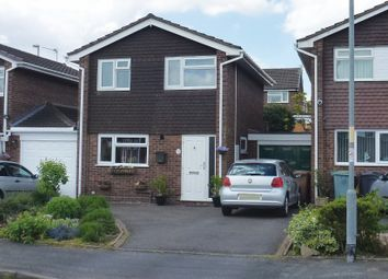 Thumbnail Land for sale in Fgr, Whitminster Close, Willenhall, West Midlands