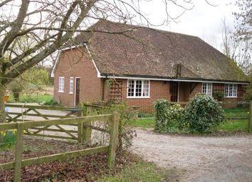 Thumbnail 3 bed detached bungalow to rent in Court Lane, Headcorn, Kent