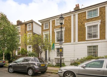 Thumbnail 1 bed flat to rent in Belitha Villas, Islington