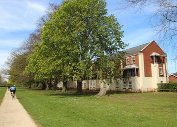 Thumbnail 2 bed flat for sale in Ham Green, Pill, Bristol, North Somerset