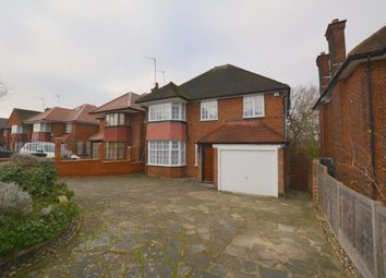Thumbnail 4 bedroom detached house to rent in Edgeworth Crescent, London