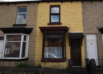 Thumbnail 3 bed terraced house for sale in Leppings Lane, Sheffield, South Yorkshire