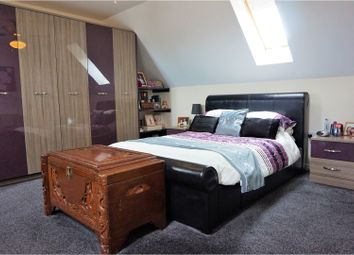 Thumbnail 5 bedroom detached house for sale in St. Nicholas Way, Hebburn