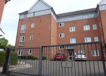 2 bed flat for sale in Thornfield Square, Long Eaton, Nottingham NG10