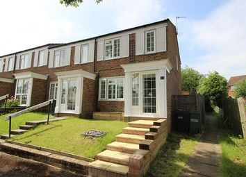 3 bed end terrace house for sale in Goodwood Road, Redhill RH1