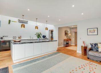 Thumbnail 4 bed detached house for sale in Molesey Road, Walton-On-Thames