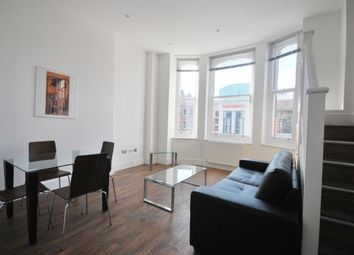 Thumbnail 1 bed flat to rent in Fitzjohns Esplanade, 136 - 138 Finchley Road, Finchley Road, London