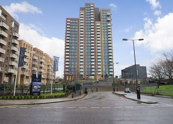 Thumbnail 3 bed flat for sale in No 1 The Plaza, Marner Point, Bow