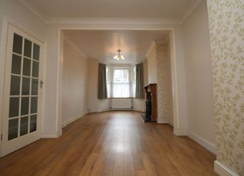 Thumbnail 2 bed terraced house to rent in Tharp Road, Wallington