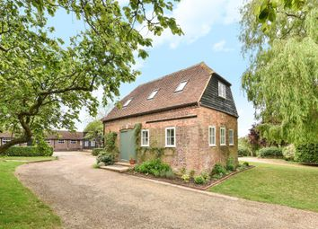 Thumbnail 1 bed barn conversion to rent in Leigh, Tonbridge