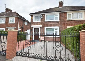 Thumbnail 3 bed semi-detached house for sale in Chequers Road, Gloucester