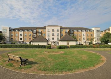 Thumbnail 2 bed flat for sale in Tudor Way, Knaphill, Surrey