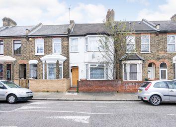 Thumbnail 4 bedroom terraced house for sale in Ranelagh Road, East Ham, London