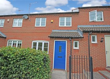 Thumbnail 3 bed town house to rent in Hobbs Wick, Sileby, Leicestershire