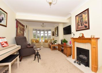 Thumbnail 3 bed semi-detached house for sale in Bentley Road, Willesborough, Ashford, Kent