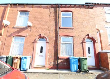 Thumbnail 2 bed terraced house for sale in Chief Street, Oldham