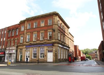 Thumbnail 8 bed flat for sale in Bradshawgate, Bolton