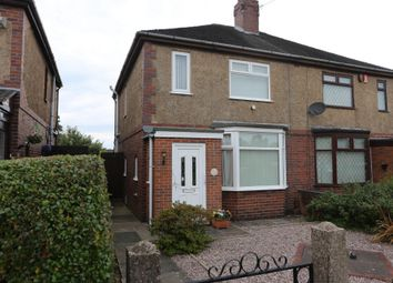 Thumbnail 2 bed semi-detached house for sale in Kemball Avenue, Fenton