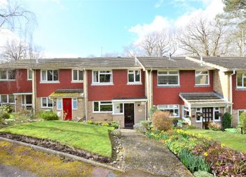 Thumbnail 3 bed terraced house for sale in Springhead, Tunbridge Wells, Kent
