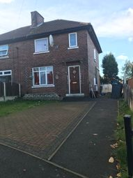 Thumbnail 3 bedroom semi-detached house for sale in Coleridge Road, Rotherham