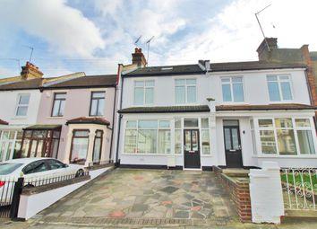 Thumbnail 4 bed terraced house for sale in Rochdale Road, Abbey Wood, London