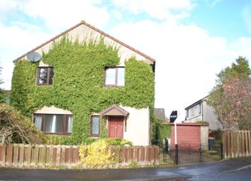 Thumbnail 3 bed detached house for sale in Bankton Park East, Murieston, Livingston