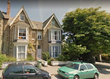 Thumbnail 1 bed flat for sale in Morrab Road, Penzance, Cornwall.